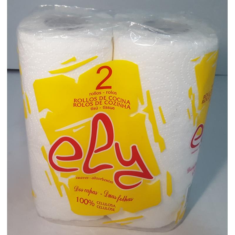 FARDO – ROLLO DE COCINA ELY P2