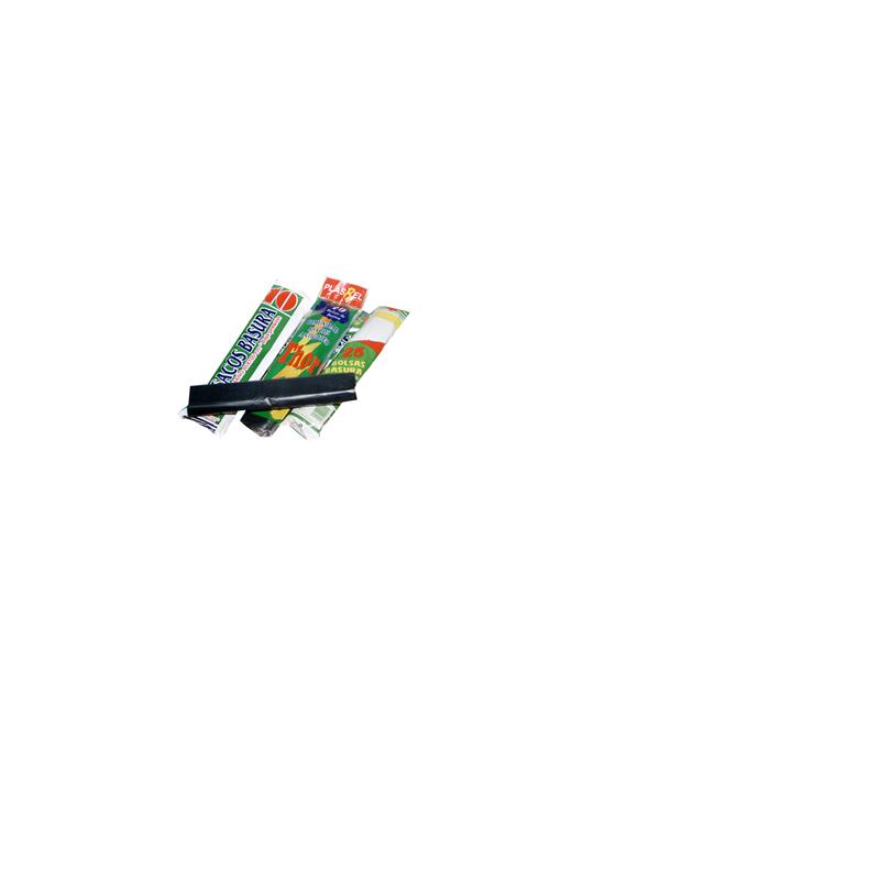 CAJA – Saco Basura BP 52x60 G-70